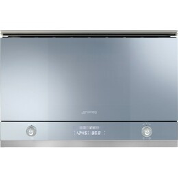 Smeg MP122 Reviews