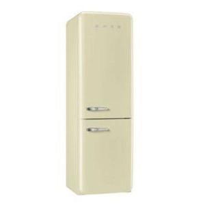 Photo of Smeg FAB32RFR Fridge Freezer