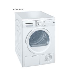 Siemens WT46E101GB iQ100 Reviews