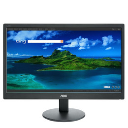 AOC e2070Swn Reviews