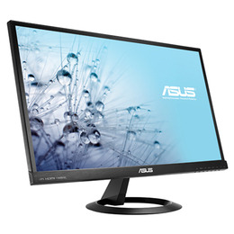 Asus VX239H Superior Image Quality Meets Frameless Elegant Design Reviews
