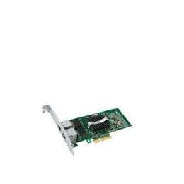 Intel Pro/1000 Pt Dual Port Server Adapter Bulk Reviews