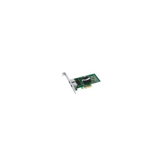 Intel Pro/1000 Pt Dual Port Server Adapter Bulk