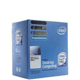 Intel Bx80557e6600 Reviews
