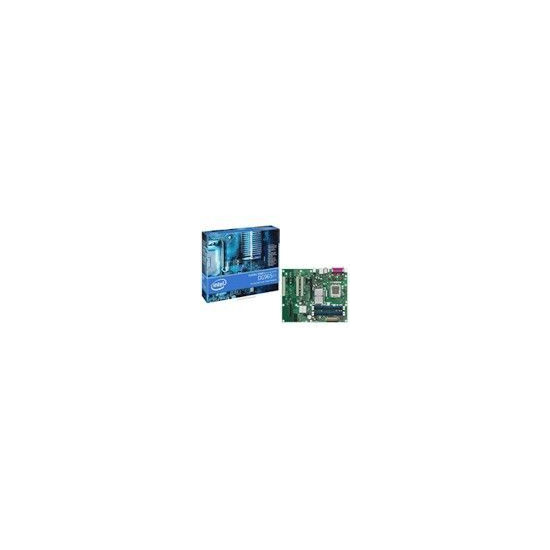 Intel Desktop Board Dp965lt (boxdp965ltck)