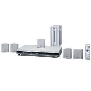 Photo of JVC TH-P3 Home Cinema System