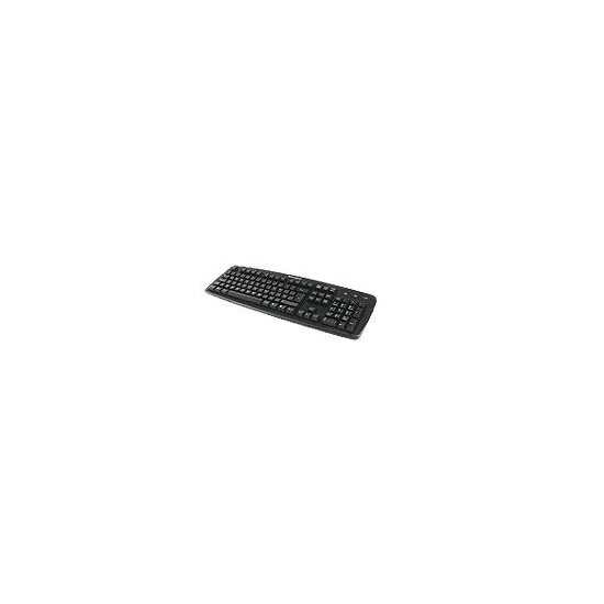 KENSINGTON VALUKEYBOARD BLACK