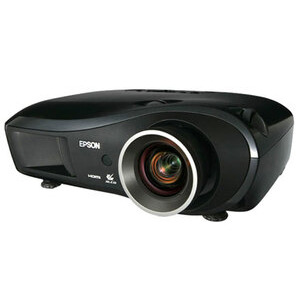 Photo of Epson EMP TW1000 Projector