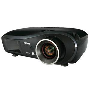 Photo of Epson EMP TW1000 Projector