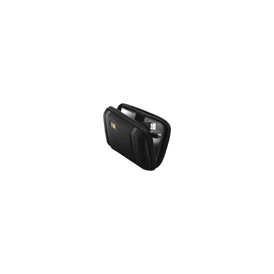 Case Logic PHDC1 - Hard drive pouch - black