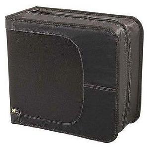 Photo of Case Logic CDW320 CD and DVD Storage