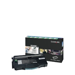 Lexmark - Toner cartridge - 1 x black - 2500 pages - LRP Reviews
