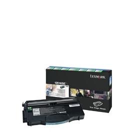 Lexmark - Toner cartridge - 1 x black - 2500 pages - LRP Reviews
