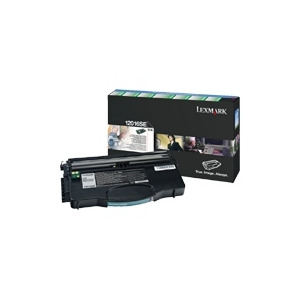 Photo of Lexmark - Toner Cartridge - 1 X Black - 2500 Pages - LRP Toner