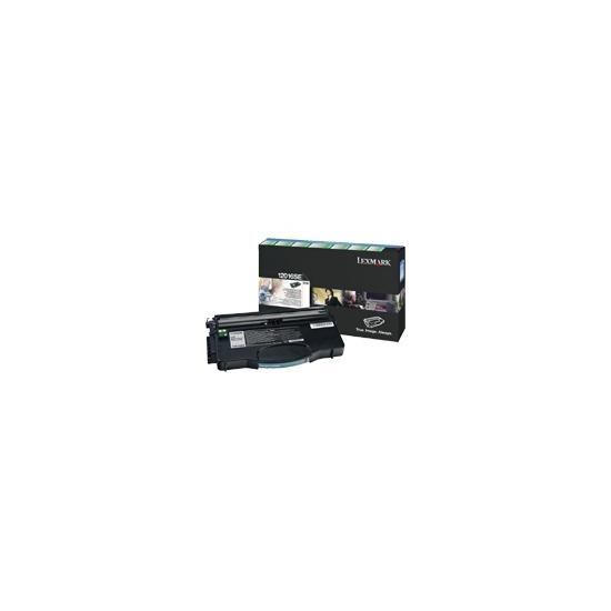 Lexmark - Toner cartridge - 1 x black - 2500 pages - LRP