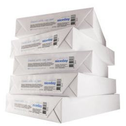 Niceday A4 80gsm White Copier Paper 500 Sheets per Ream Reviews