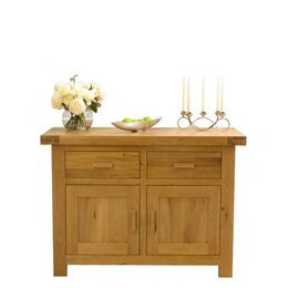 Mark Harris Avignon Medium Oak Sideboard