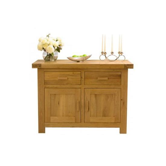 Mark Harris Avignon Medium Oak Sideboard