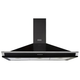 Stoves 1100 RICHMOND CHIM WITH RAIL Reviews