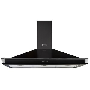 Photo of Stoves 1100 RICHMOND CHIM WITH RAIL Cooker Hood
