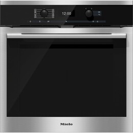 Miele H6360BPclst Reviews