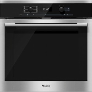 Photo of Miele H6360BPCLST Oven