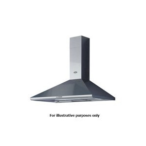 Photo of Britannia HOOD-K240-10-B  Cooker Hood