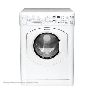 Photo of Hotpoint HY6F3551P Washing Machine