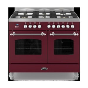 Photo of Britannia RC-10TG-FL-BUR Cooker
