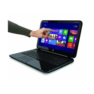 Photo of HP Pavilion TouchSmart 15-B129SA Laptop