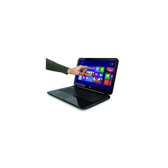 HP Pavilion TouchSmart 15-b129sa