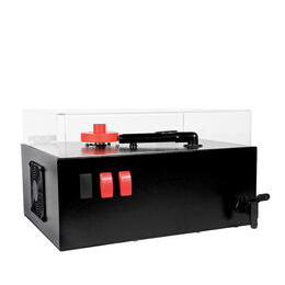 Moth Record Cleaning Machine MkII