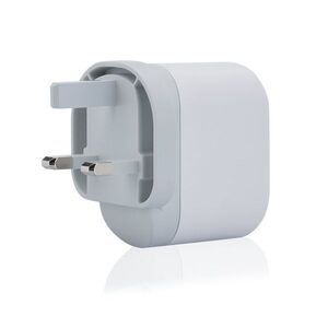 Photo of Belkin F8Z563UK Universal USB Wall Charger Adaptors and Cable