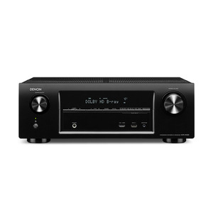 Photo of Denon AVRX1000BKE2GB Amplifier