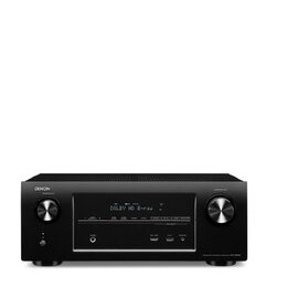 Denon AVRX2000BKE2GB Reviews