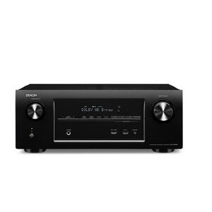 Photo of Denon AVRX2000BKE2GB Amplifier