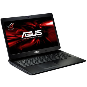 Photo of Asus G750JW-T4041H Laptop
