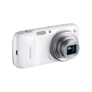 Photo of Samsung Galaxy S4 Zoom Mobile Phone