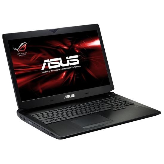 Asus G750JX-T4099H