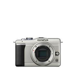 Olympus PEN E-PL1 (Body Only) Reviews