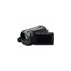 Photo of Panasonic HDC-TM60 Camcorder