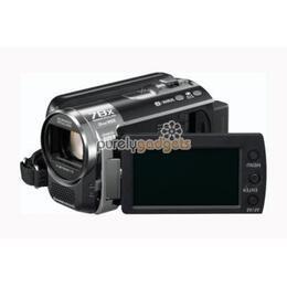Panasonic SDR-H85 Reviews