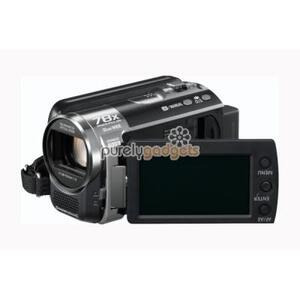 Photo of Panasonic SDR-H85 Camcorder
