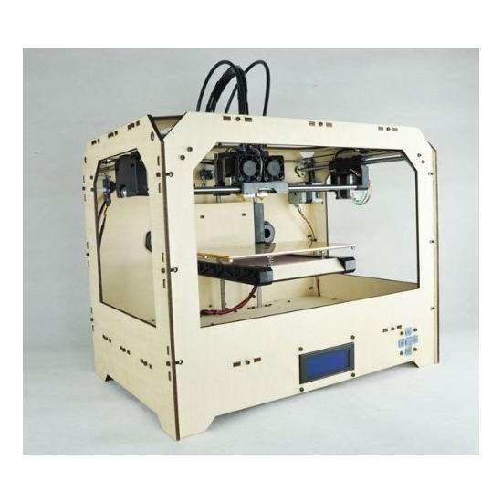 Sudotrade Makerbot Replicator Dual Extruder