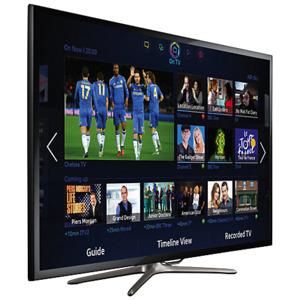 Photo of Samsung UE40F5500 Television