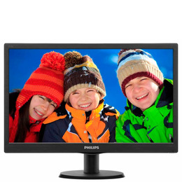 Philips 193V5LSB2 Reviews