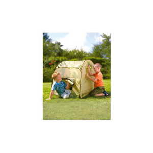 Photo of Tesco Camoflage Pop Up Tent Toy