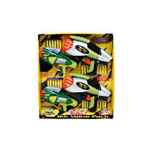 Photo of Tek Dart Blaster Value Pack Toy