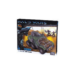 Photo of Halo Wars Gremlin Toy
