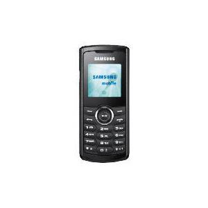 Photo of Samsung E2120  Mobile Phone